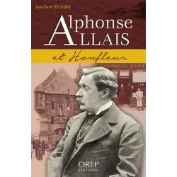 Alphonse Allais et Honfleur