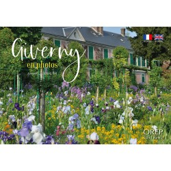 Giverny en photos