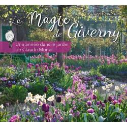 La magie de Giverny – Une...
