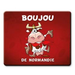 Tapis de souris Boujou