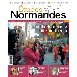 copy of Études normandes...