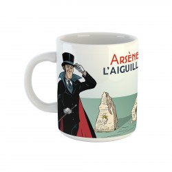 Mug Arsène Lupin