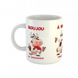 Mug Boujou de Normandie