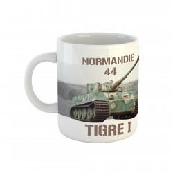 Mug char Tigre 1