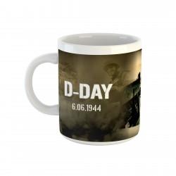 Mug DDay