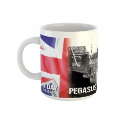 Mug Pegasus Bridge