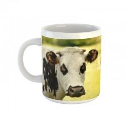 Mug vache de Normandie