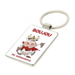 Porte-clefs Boujou de...