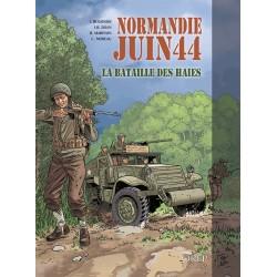 Normandie Juin 44 - Tome 8...