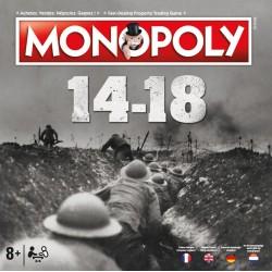 Monopoly 14-18