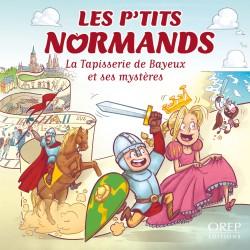 Les P'tits Normands - La...