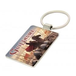 Porte-clefs Guillaume