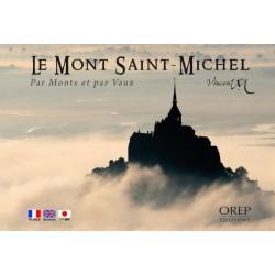 Le Mont Saint-Michel par...