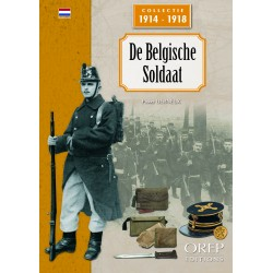 De Belgische soldaat