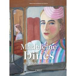 Madeleine Dinès, en toute...