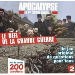 Apocalypse 1ère Guerre...
