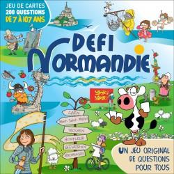 Défi Normandie