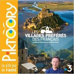 Piktoory - Les villages...
