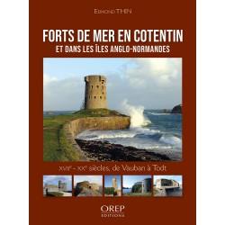 Forts de mer en Cotentin et...