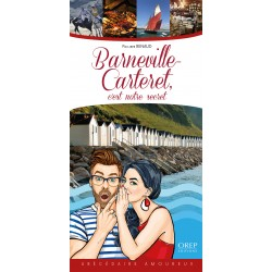 Barneville-Carteret, c'est...