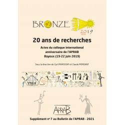 Bronze 2019 - 20 ans de...