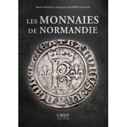 Les Monnaies de Normandie