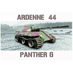 Magnet Ardenne 44