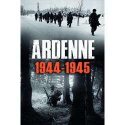 Magnet Ardenne 1944-1945