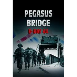 Magnet Pegasus Bridge