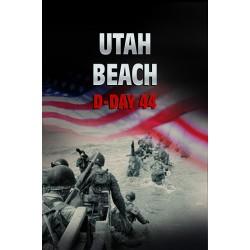 Magnet Utah Beach