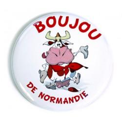 Magnet Boujou de Normandie