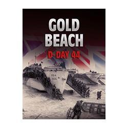 Magnet Gold beach