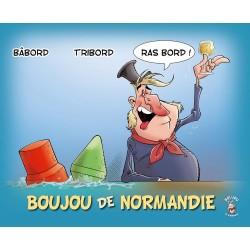Carte postale Boujou 2