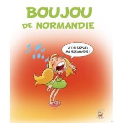 Carte postale Boujou 9