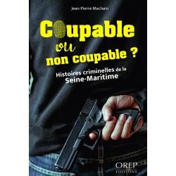 Coupable ou non coupable ?...