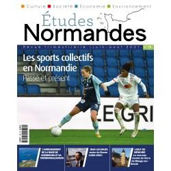 copy of Études normandes...