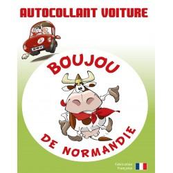 Autocollant Boujou de...