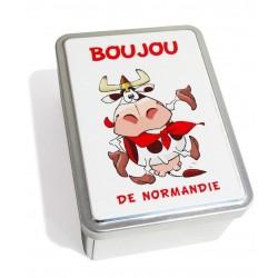 Boîte Boujou de Normandie