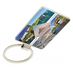 Porte-clefs Normandie - 5...