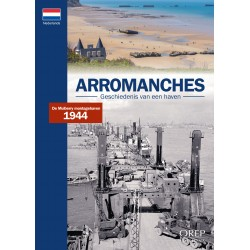 Arromanches - Geschiedenis...
