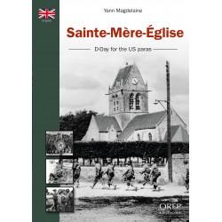 Sainte-Mère Église - D-Day...