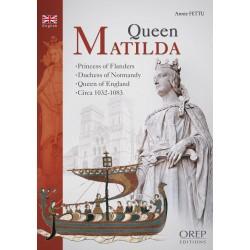 Queen Matilda