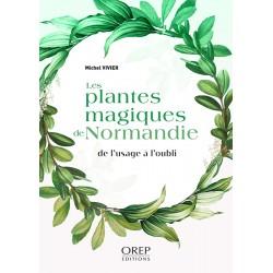 Plantes magiques de Normandie