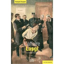 L'affaire Lasgi, la parole...