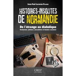 Histoires insolites de...