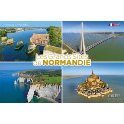 Les grands sites de Normandie