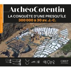 ArchéoCotentin - La...